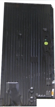 Cargo Floor Half Cheap Repro Right 55-67.   211-801-404R