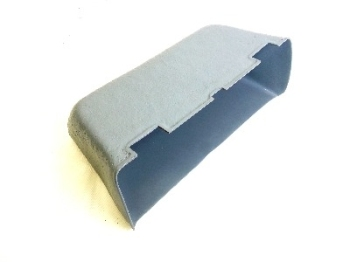Fiberglass Glove Box Inner, Top Quality, 68-79.   211-857-101A