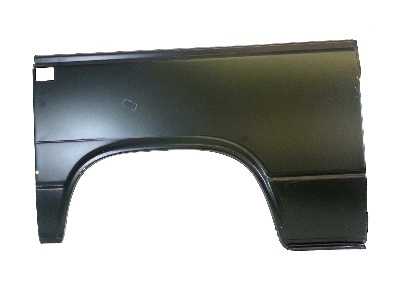 Rear Wheel Arch Tall Right 80->.   251-809-172
