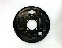 Backing Plate, Rear Right, Top Quality 3/55-7/63.   211-609-440A