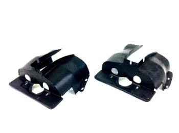Cylinder Head Tinware - Single Port ->67.   211-119-303AB