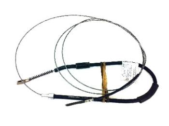 Handbrake Cable 60-63.   211-609-701E