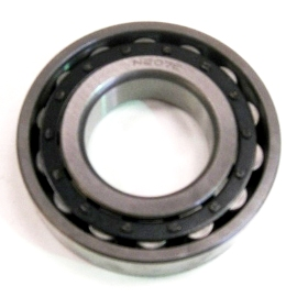 Rear Wheel Bearing Lower Outer 63-70.   211-501-283