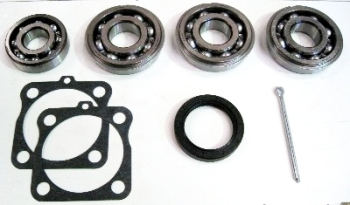 Reduction Box Bearing Kit 55-63.   211-501-280