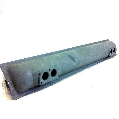 Exhaust Silencer 1.7 - 2.0 Aircooled 025-257-053B