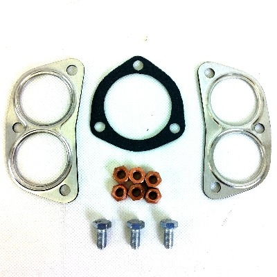 Exhaust & tailpipe fitting kit 1.7 - 2.0 021-298-001A
