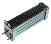 Oil Cooler Single Port.   111-117-021E