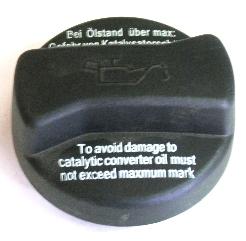 Oil Filler Cap - Repro.    111-103-485A
