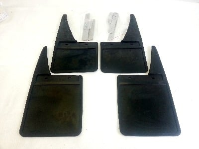 Mudflaps, Top Quality German 80-92 (set of 4).   SCH002
