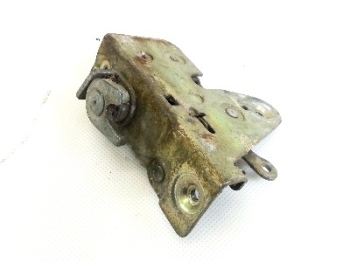 Door Lock, Repro, Left 64-66.   211-837-015F