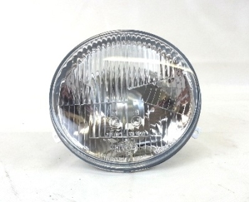 Headlight Assembly, Round Style, Right Side RHD.  252-941-105A