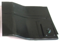 Seat Belt Repair Panel Left 67only.   211-801-325A