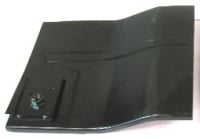 Seat Belt Repair Panel Right 67only.   211-801-326A