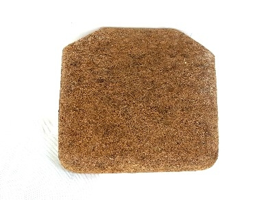 Seat Pad, Bottom 1/3  63-67.   211-881-369B