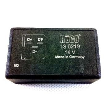 Voltage Regulator Alternator External 14V Type 4 Engine -> 043-903-803/B