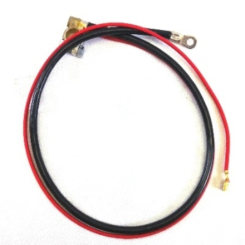 Positive Battery Cable , T1 67-69 , T2 67-71. Top Quality 311-971-225C