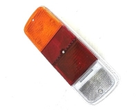 Rear Light Unit Complete Genuine VW 72-79.   211-945-241DG