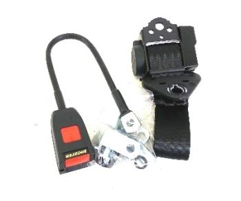 Front Inertia Seat Belt 68-90.   SEC5004S