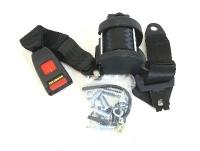 Rear Inertia Seat Belt 3 point 68-90.   SEC264