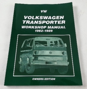 Owners Workshop Manual 82-89