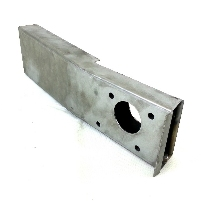 steering box chassis 4