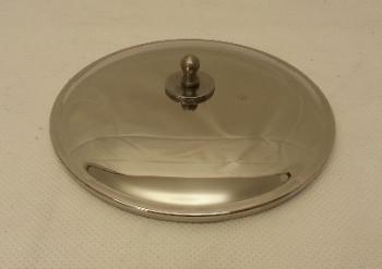 Top Quality Flat 4 Round Mirror ->67.   211-857-513F4