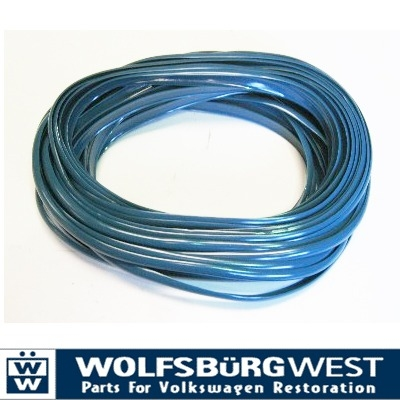 Deluxe Trim Insert Sea Blue 55-67.   N60310SB