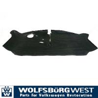Cab floor rubber mat LHD 72-79 211-863-711G