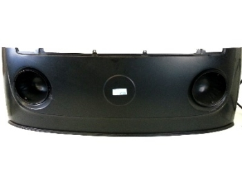 Front Panel, Lower 72-79.   211-805-035CD
