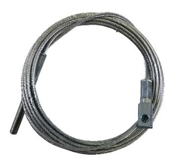 Clutch Cable LHD 50-59 + LHD 61-67 211-721-335B