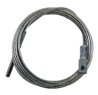 Clutch Cable RHD 55-67  214-721-335A