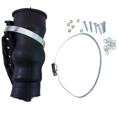 Axle Boot Kit ->67.    111-598-021