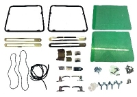 Safari Window Kit, Primered 55-67.   211-847-412