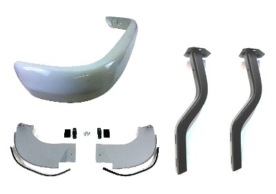 Rear Bumper Kit 59 - 67