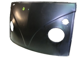 Front Panel 62-67.    211-800-007