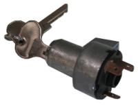 Ignition Switch Barrel with Key 55-67    211-905-811C