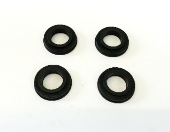 Wiper Shaft Seal (Pair) ->67.   211-955-261A