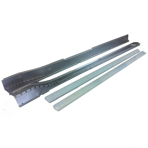 Baywindow 4 piece Sill Kit 68-79 SCH801