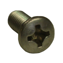 Door Hinge Screw Stainless 50-67.   111-837-235