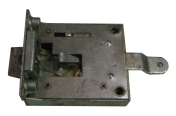 Door Lock Right 60-63.   211-837-016C