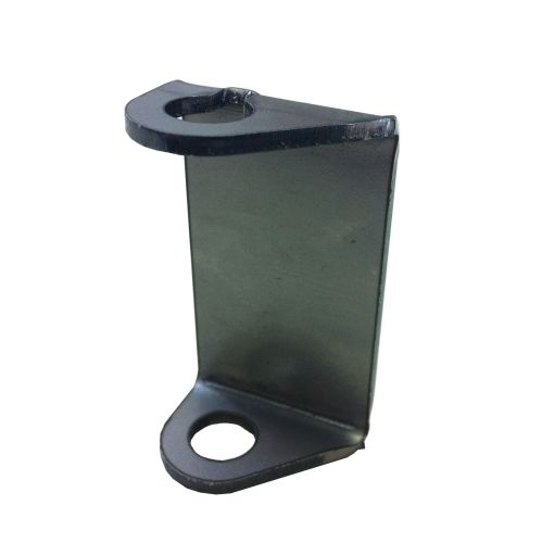 Side Door Check Strap Bracket ->67.   211-809-296