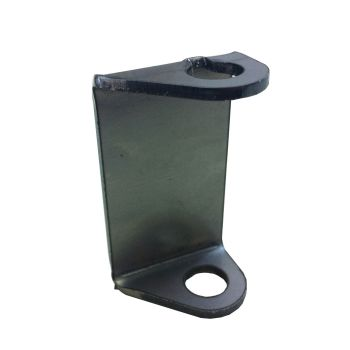 Side Door Check Strap Bracket ->67.   211-809-295