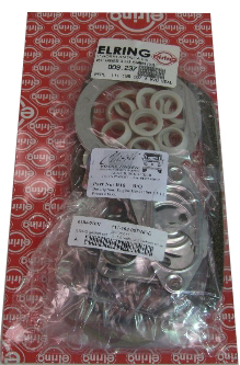 Engine Gasket Set BQ 1.3-1.6.   111-198-007E