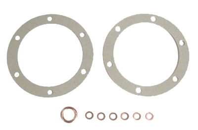 Oil Strainer Gasket Set ->79.   113-198-031