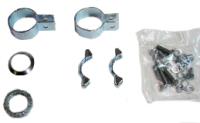 Damper & Tail Pipe Fitting Kit 55-79.   211-298-055B