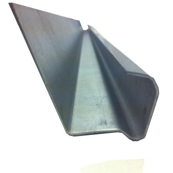 Gutter Repair Section  79-84. 1250mm Length   251-817-310