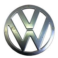 Front Badge, Top Quality 55-67, Steel.   211-853-601S