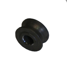 Engine Lid Stay Roller Wheel 63-75.   211-827-423
