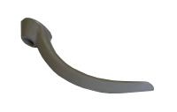 Inner Side Door Handle Beige 55-67.   211-841-641A