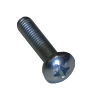 Inner Side / Cab Door Handle Screw 55-67.    N141301